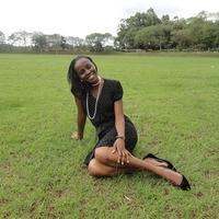 Evelyn Muthoni