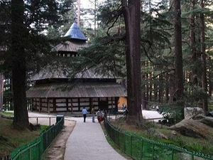 Shimla Manali Honeymoon Package Photos