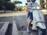 Selfdrive Vespa Tour