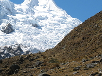 Alpamayo Full Loop Trekking In The Cordillera Blanca