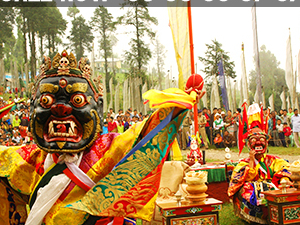 Sweet Eastern Sikkim (7N-8D)