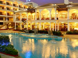 Resort Rio - Five Star Luxuy Deluxe Spa Resort