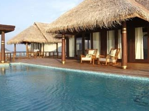 Honeymoon Deals - ANANTARA KIHAVAH Resort Photos
