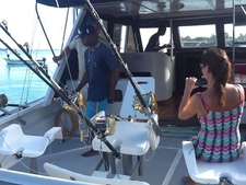 Big Fishing Game