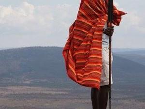 Masai Mara Tour Photos