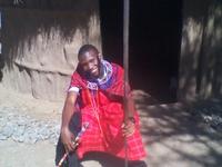 Masai Traditional Wear