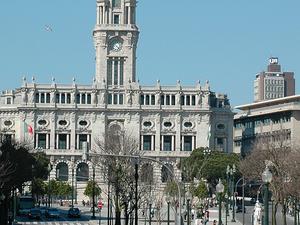 Walk Tour - Oporto's Downtown