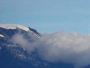 Trekking Mount Kenya Photos