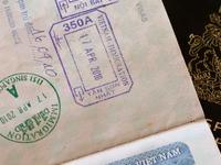 Visa On Arrival