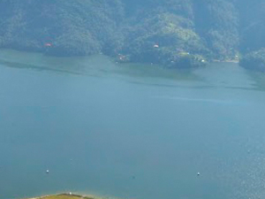 Pokhara City Sightseen