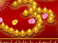 Happy Deepawali To All My Friends
