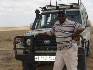 17-Day Southern Tanzania & Zanzibar Photos