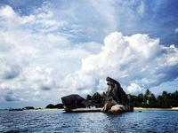 Bird Island - Belitung