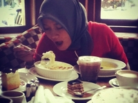 Dakken Coffee & Steak, Bandung