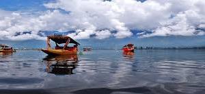 Fascinating Kashmir Photos