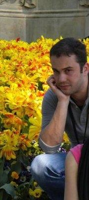 Dimitris Tsarouhas