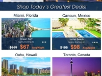 Featured Destinations, March 12,2014