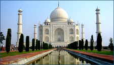 Same Day Agra Tour By Train