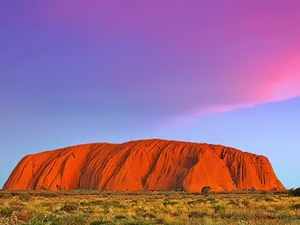 Uluru (Ayers Rock) Direct Photos