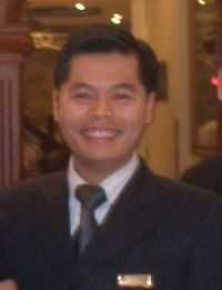 Tony Pham