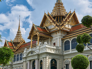 Bangkok & Pattaya Tour Fotos