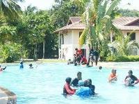 Rainforest New Year Fest Langkawi