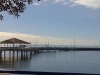 Redcliffe Main Beach Jetty