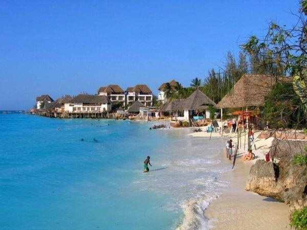 Dar es Salaam and Zanzibar Photos