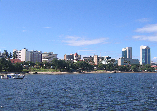Dar es Salaam & City Tour Photos