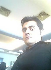 Younas Khan