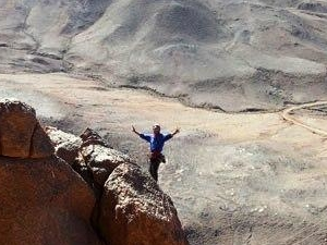 Stay in Tamanrasset Photos