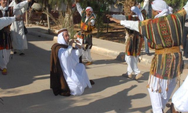 Sahara Timimoun - Taghit Holiday Packages Photos