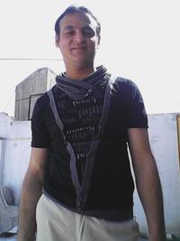 Mohsin Hafeez