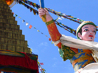 Culture and Heritage Tour in Kathmandu valley