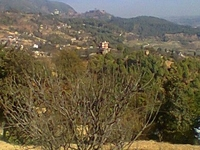 Phakhel Village Culture Trekking