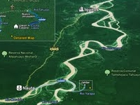 Mapa Para Website