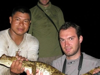Iquitos Jungle Tours - Amazon Experience