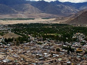 Leh - Ladakh (11 N/12 D)