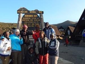 Kilimanjaro Summit Trekking - Marangu Route Photos