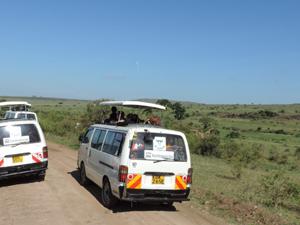 Kenya Best Adventure Safari Photos