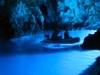 Bluecave, Island Bisevo