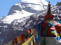 Lhasa with Kailash Mansarovar Yatra by Flight