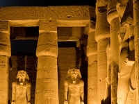 New Year Package - Cairo and Nile Cruise
