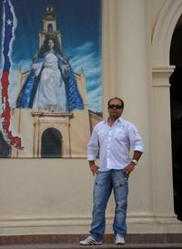 Evencio Gomez