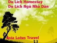 Du Lich Homestay O Viet Nam