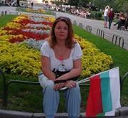 Margarita Petrova-velikova