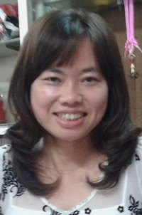Grace Lin