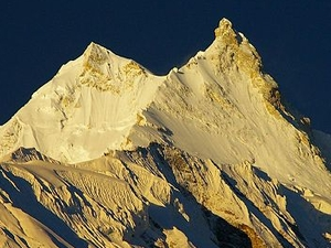 Around Manaslu Trek Photos