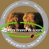 2boys Tours