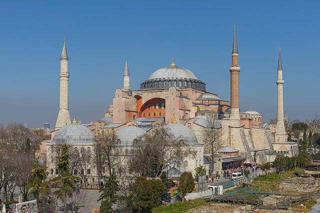 Private Guided Istanbul Old City Tour (Lunch included) Photos